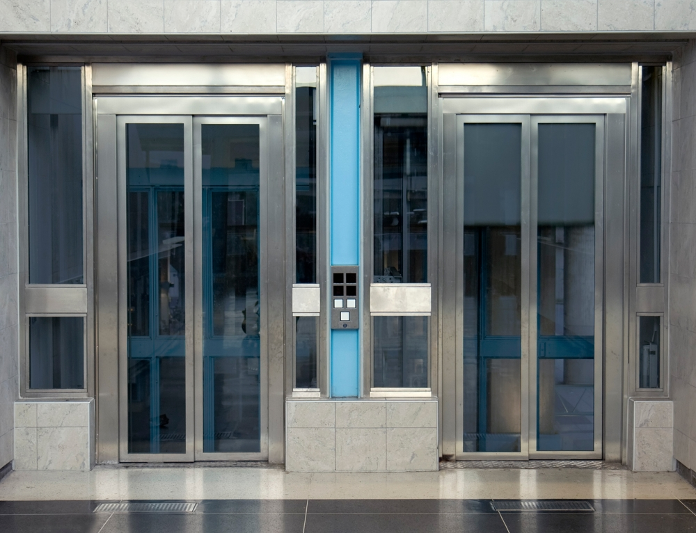 Lift Safety is always at the top of our agenda