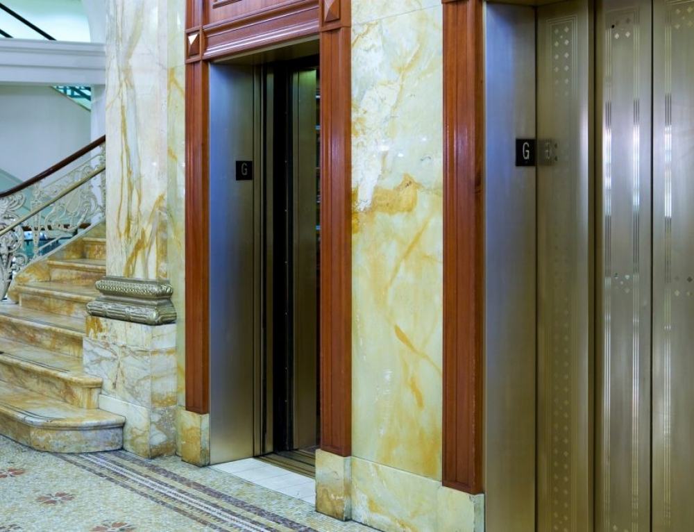 Lift Design: Why is it important now?