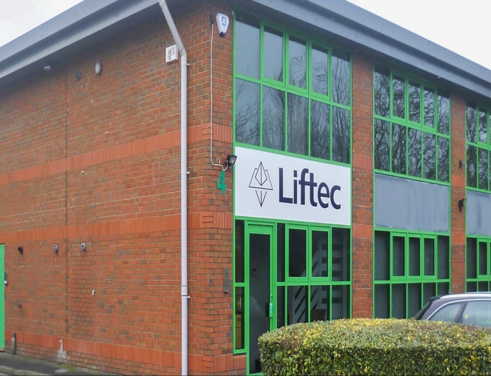 Supporting lift travel in the Southern and South West region